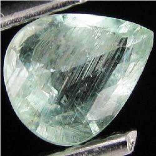 $3 0.3ct Tourmaline Pear (GMR-001112A)