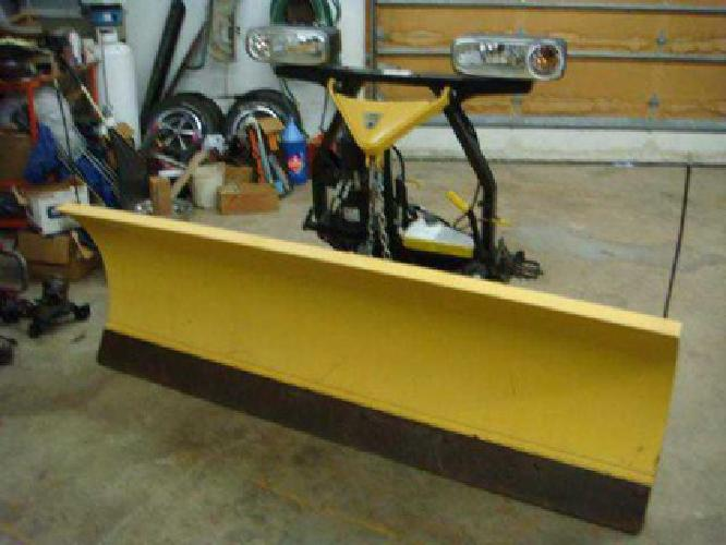 3 200 fisher snowplow minute mount two 7 6 hd plow is. Black Bedroom Furniture Sets. Home Design Ideas
