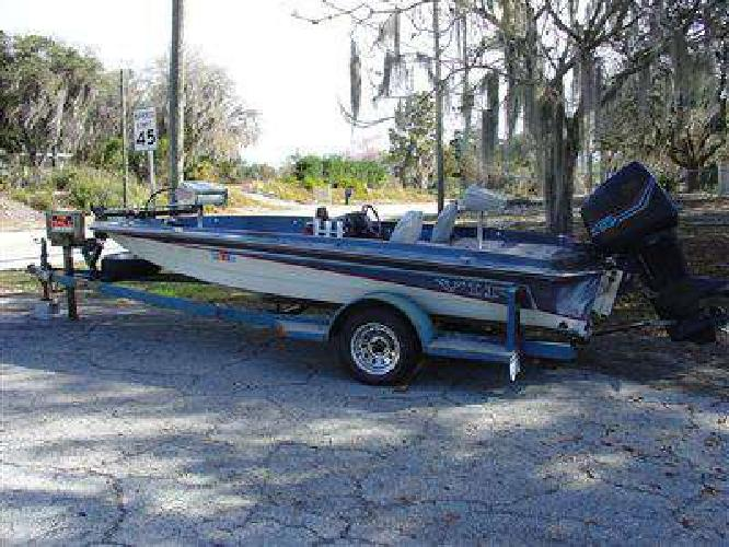3 200 Must Sell 15 39 V I P Bass Boat For Sale In Lake