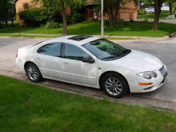 $3,400 OBO 2003 Chrysler 300M
