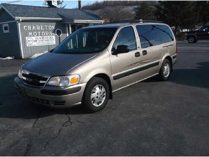 $3,495 2003 Chevrolet Venture -