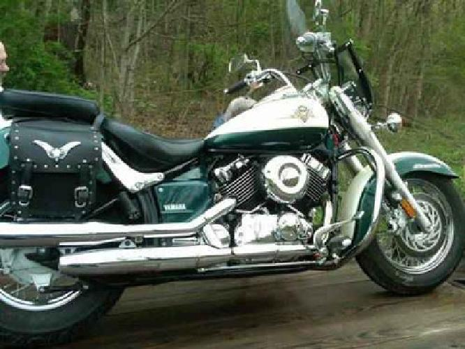 3 500 1999 yamaha v star classic 650cc for sale in for 1999 yamaha v star 650 classic parts