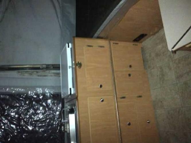 $3,500 2006 fleetwood pop-up camper (new berlin)