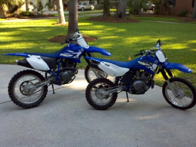Dirt Bikes Yamaha For Sale Dirt Bikes Yamaha