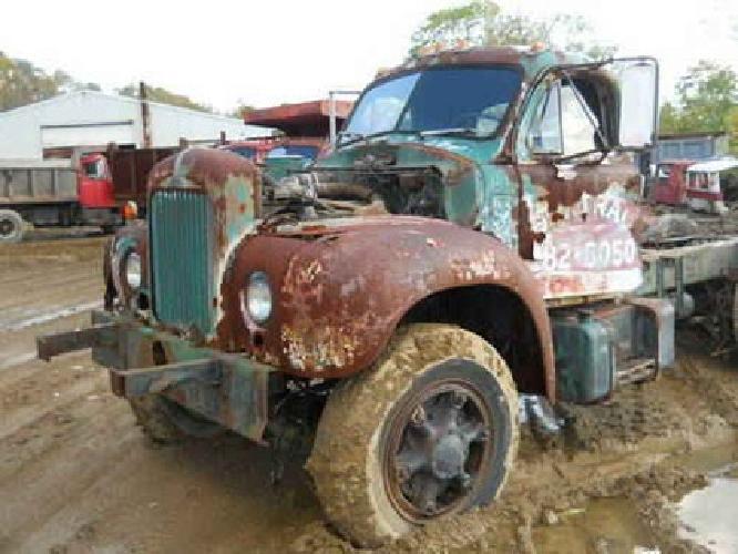 mack trucks february