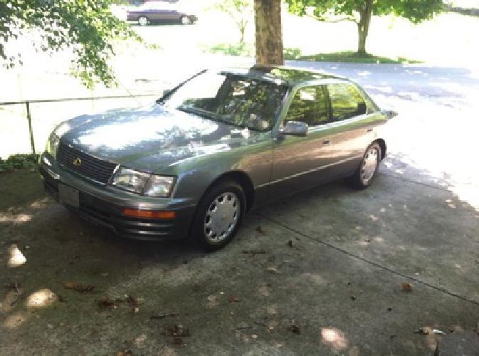 $3,500 OBO 1995 Lexus LS 400
