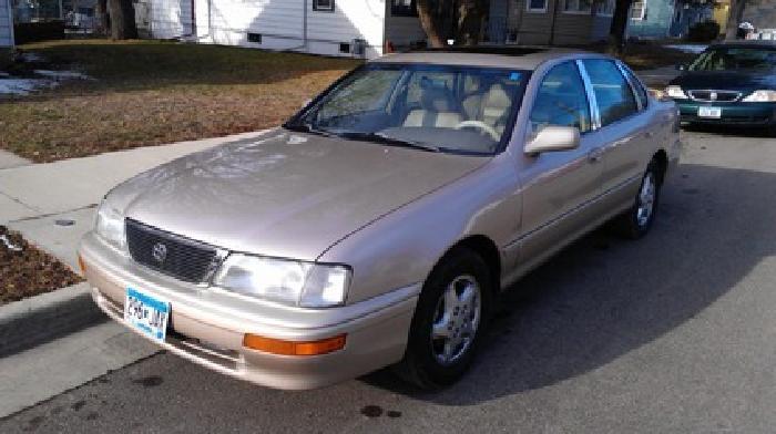 $3,500 OBO 1997 Toyota Avalon