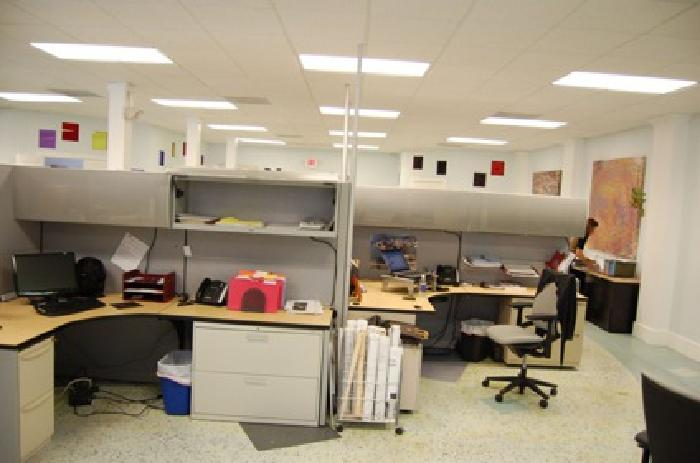 office furniture cubicles downtown sarasota for sale in sarasota
