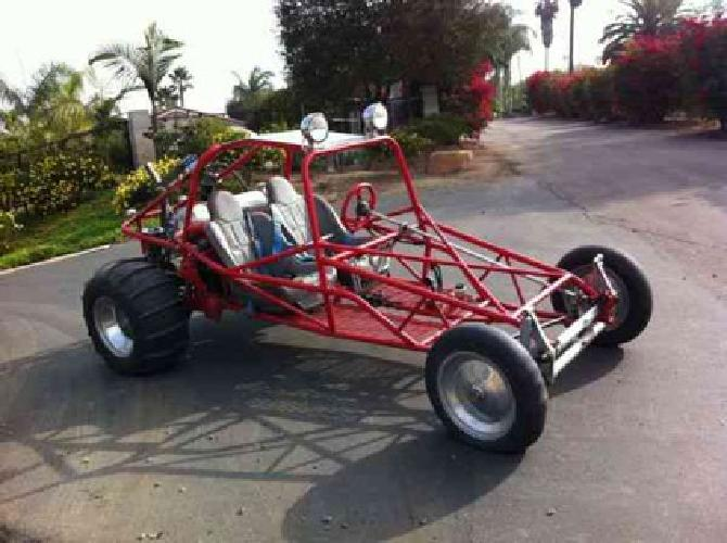 $3,500 Sand Rail 1915 with trailer for sale in San Diego, California