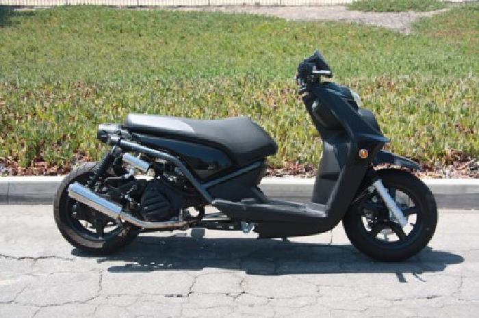 $3,500 Yamaha Zuma 125 Stretched/Big Bore 155cc for sale in