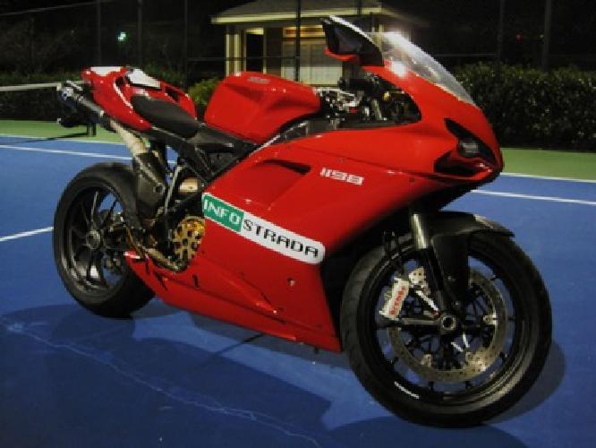 Ducati Dealer Phoenix Az