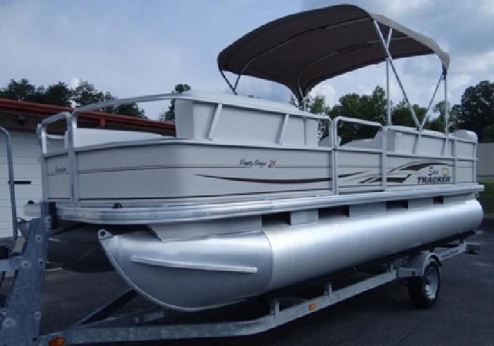 Pontoon boats for sale sumter sc ymca