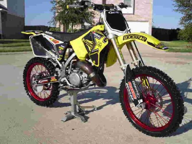 Dirt Bikes For Sale Salem Oregon Dirt Bikes Both