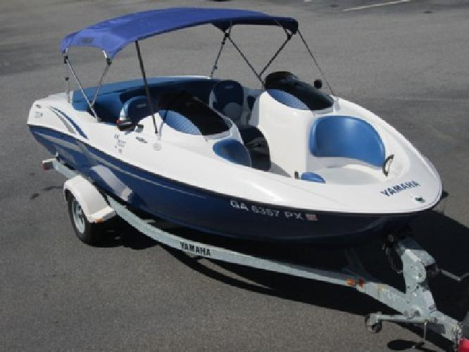 3 700 2002 yamaha lx 2000 jet boat sport for sale in for Yamaha jet boat reliability