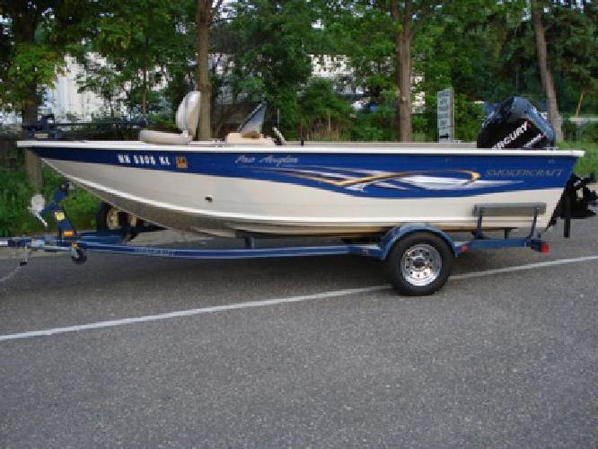 """Smoker craft"" Boat listings"