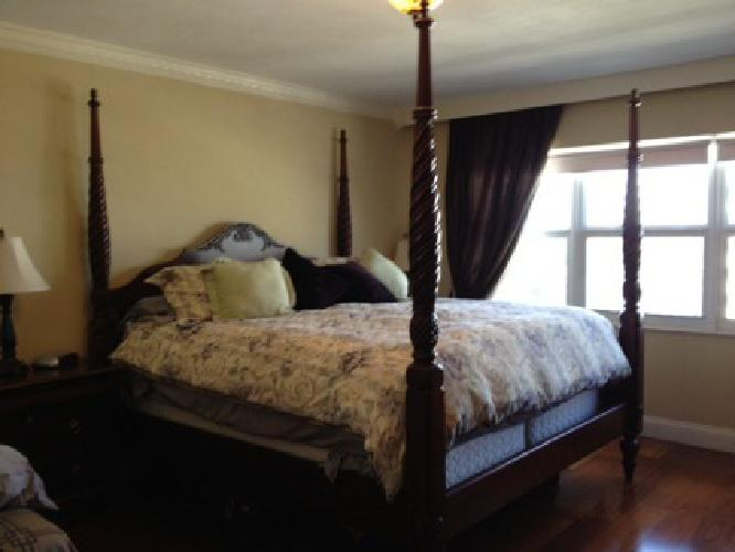 3 800 Obo Ethan Allen Bedroom Set For Sale In Miami Florida Classified