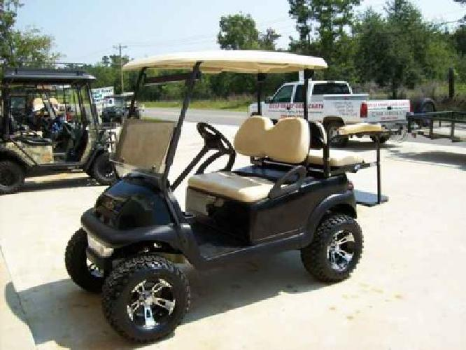Club Car Precedent For Sale In Louisiana