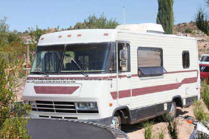 3 950 1986 winnebago itasca model for sale cheap for sale in phoenix arizona classified