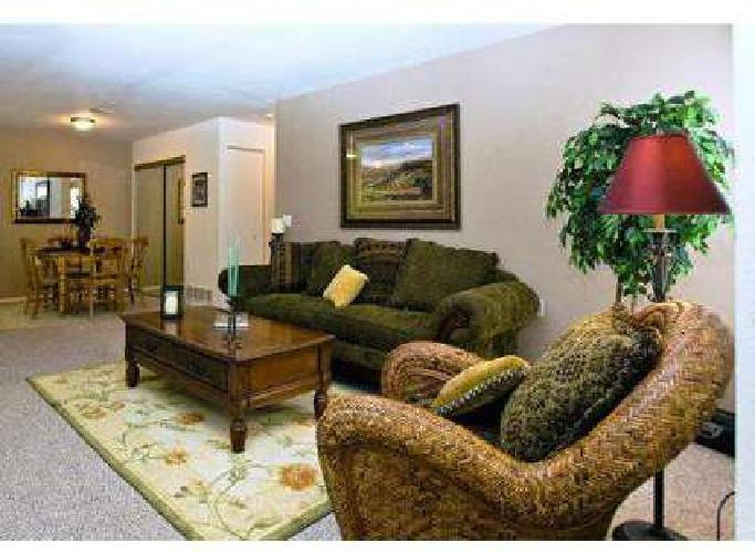 3 Beds - Arbor Club Apartments