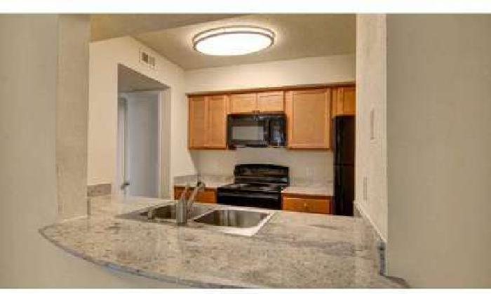 3 Beds - Motif Apartment Homes