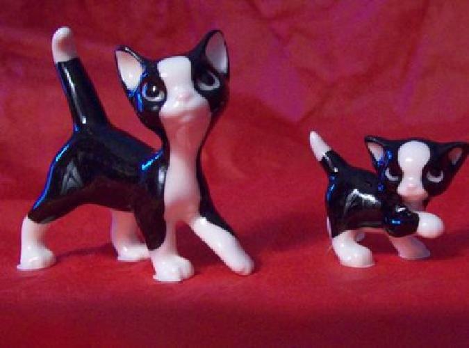 $3 Older Hagen-Renaker Figurines no chips