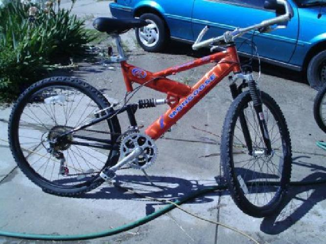3 Trek Full Suspension Mountain Bikes For Sale In Denver
