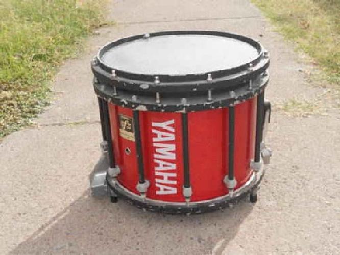 Slingerland snare drum