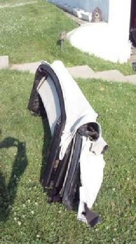 $400 82-93 Ford Mustang Complete Convertible Metal Top