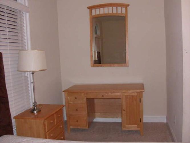 $400 8 PIECE BEDROOM SET (Fort Mill, SC) for sale in ...