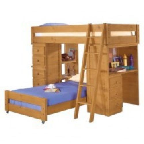 400 Bed And Desk Combo Free Delivery And Assembly For