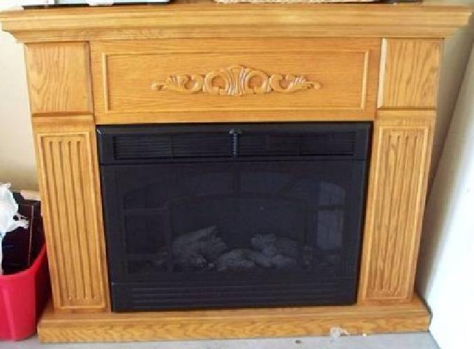 400 Electric Fireplace Twin Star For Sale In Aurora