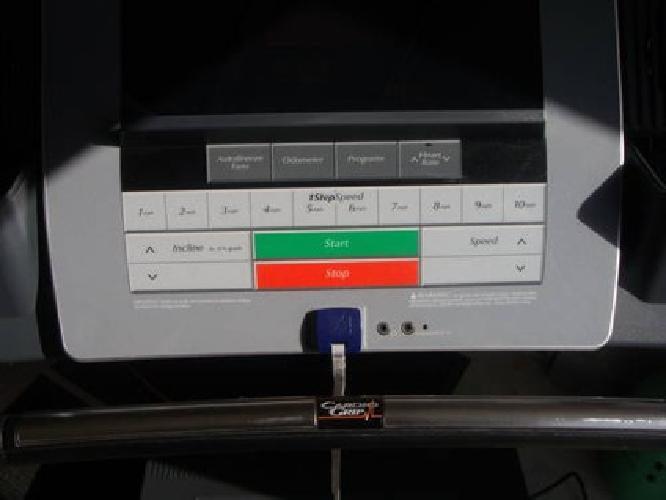 aquafit treadmill equine