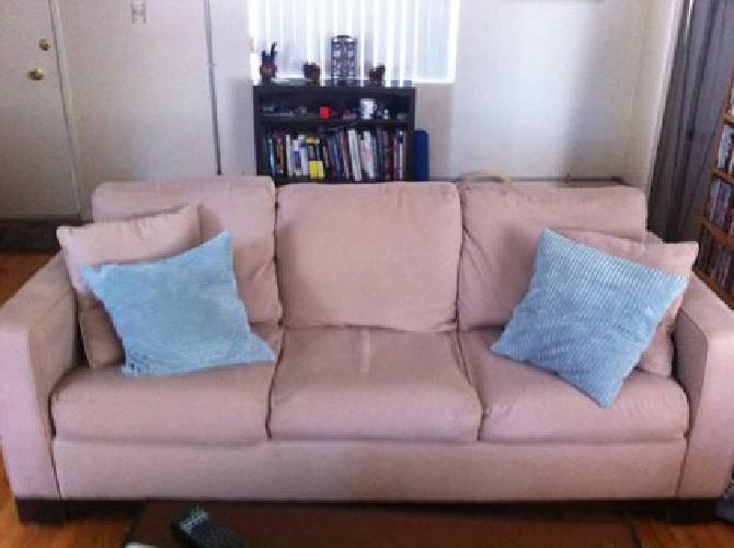 $400 OBO CHEAP! Living room set for sale