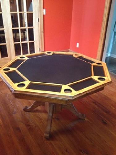 $400 OBO Poker Table