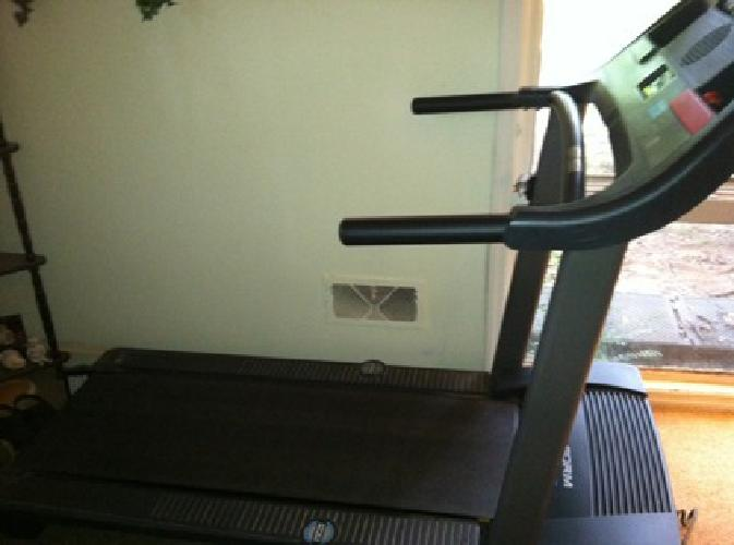 t5.7 treadmill nordic track specs