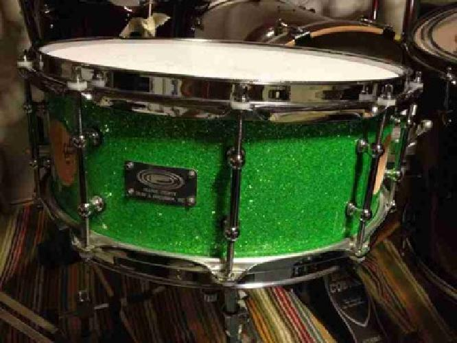 400 ocdp snare drum custom not guitar center baltimore for sale in baltimore maryland. Black Bedroom Furniture Sets. Home Design Ideas
