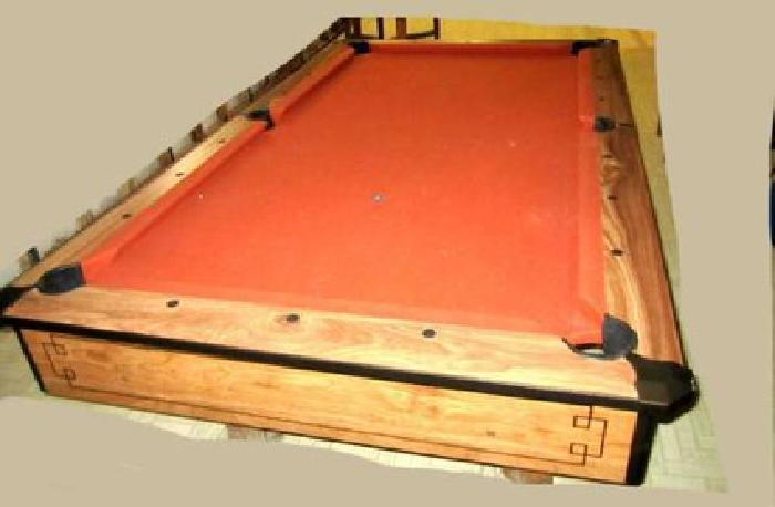 Pool Table Foot Squire For Sale In Chicago Illinois - American pool table company