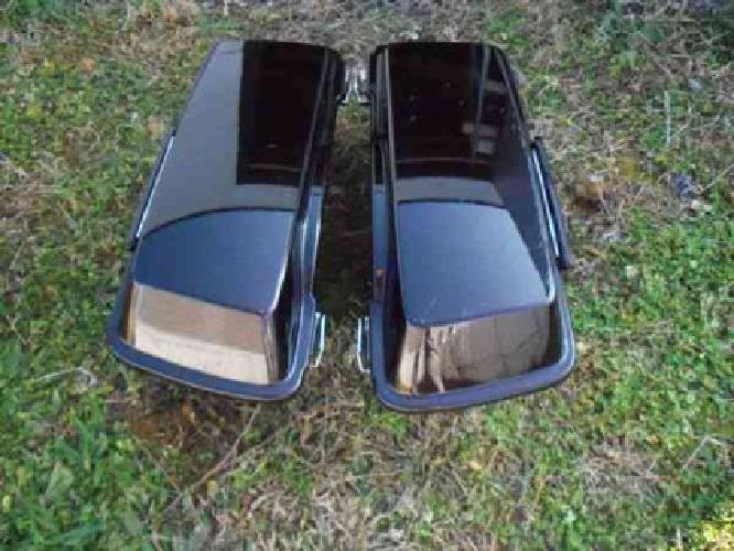 $400 Saddlebags (Bensalem, PA )
