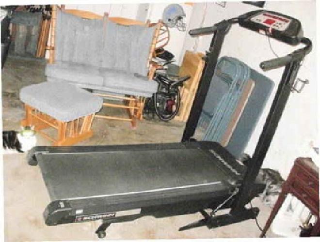 horizon t101 treadmill owners manual