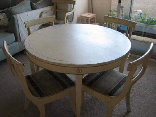 400 Vintage Drexel Dining Room Set From The 1950 39 S For Sale In Los Angeles California