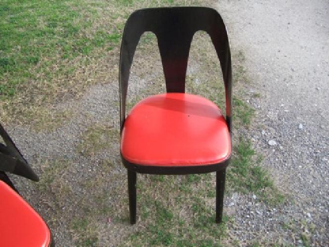 400 Vintage Shelby Williams Chairs