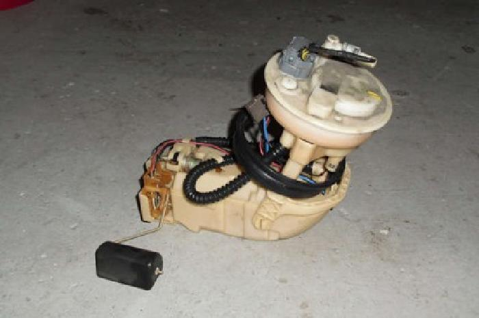 2003 honda civic fuel pump