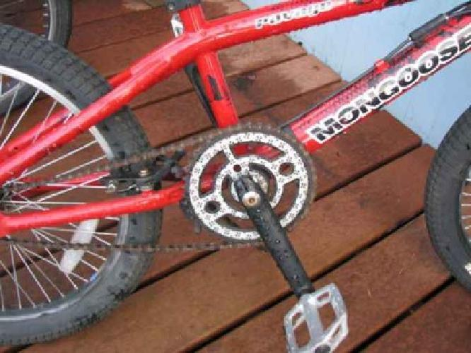 Bmx Bikes For Sale Craigslist Bike is in good shape and has
