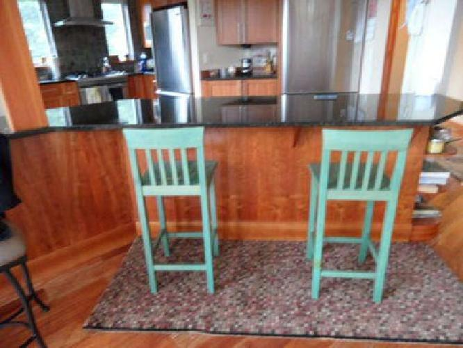 40 Bar Stools For Sale In Bellingham Washington Classified