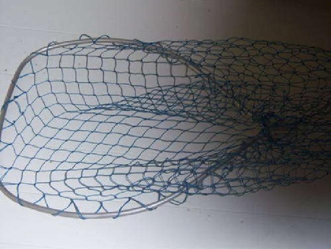 40 big fishing net for sale in sacramento california for Big fishing net