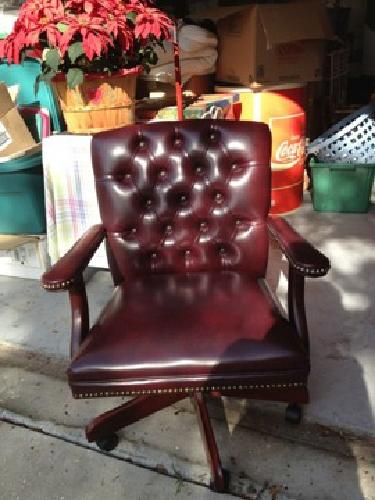 $40 Desk Chair