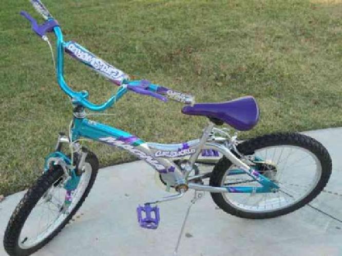 $40 Girls bicycle