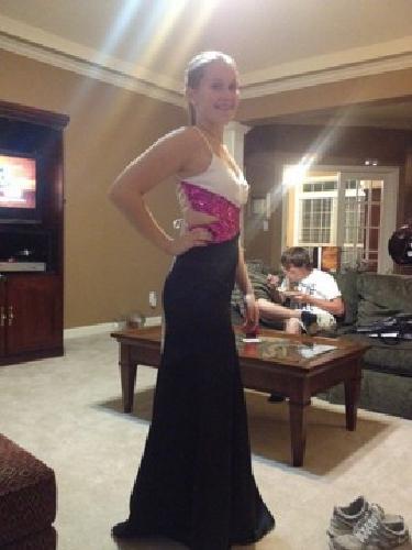 $40 Teen's formal