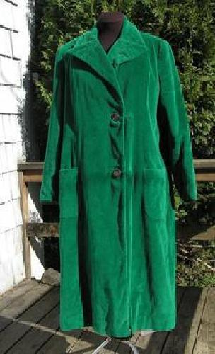 $40 Woman's Gordon of Philadelphia Coat