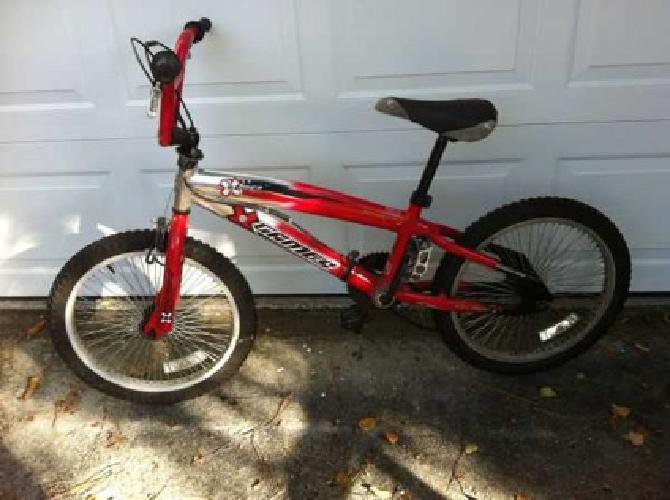 Bike X Games X Games Boys Bike X